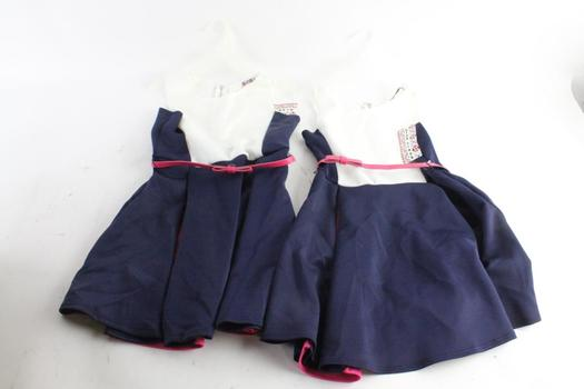 TMG Womens Dress, Assorted Sizes, 5 Pieces