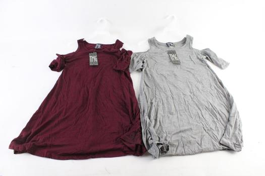 TMG Womens Dresses, Assorted Sizes, 5+ Pieces