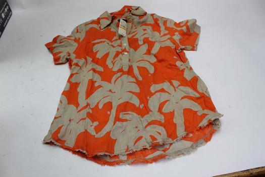Tommy Bahama Shirt, Size Small