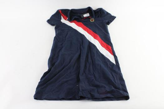 Tommy Hilfiger Polo Shirt, Size Small