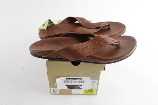 Toms Semana Mens Sandals, Size 13