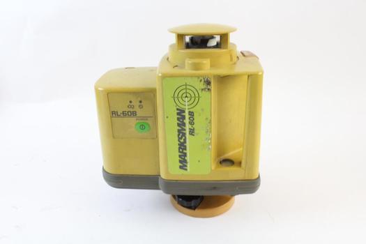Topcon Rotating Laser