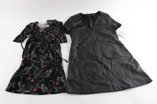 Topshop Dress Size 2 And More, 2 Pieces