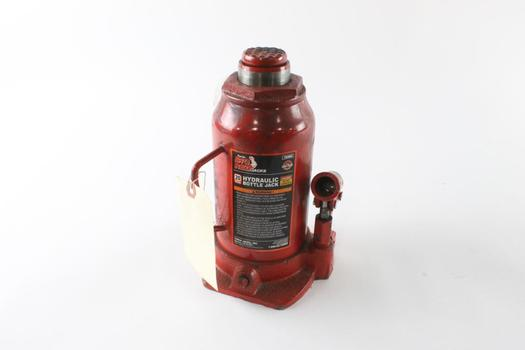 Torin Hydraulic Bottle Jack