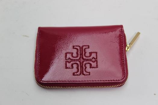 Tory Burch Womens Wallet
