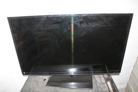"""Toshiba 55"""" LED TV"""