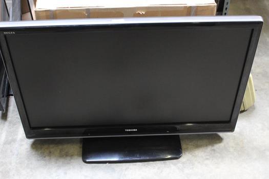 """Toshiba Regza 42"""" LCD HDTV"""