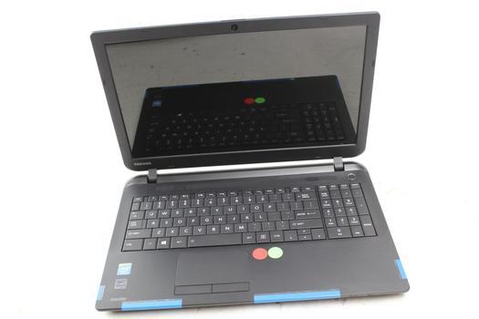 Toshiba Satellite C55 Notebook PC
