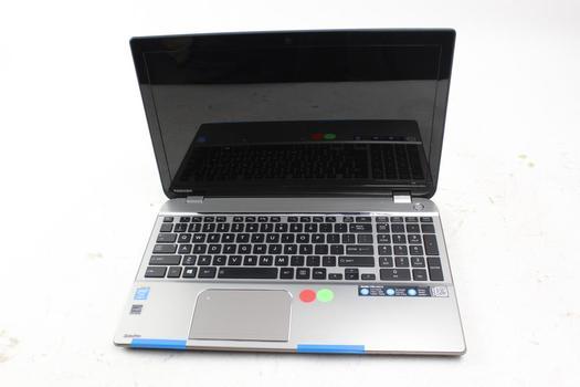Toshiba Satellite P55 Notebook PC