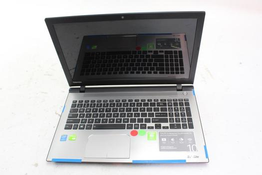 Toshiba Satellite S55 Notebook PC