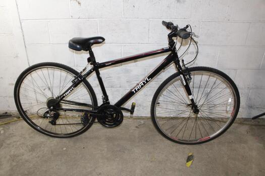 Trayl Dispatch Hybrid Bike