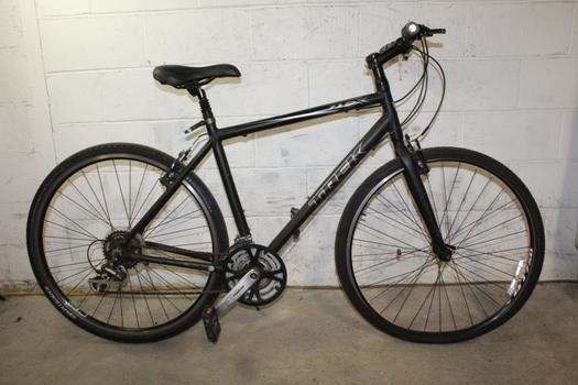 Trek 7.1 FX Mountain Bike