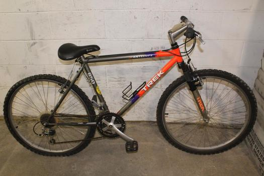 Trek Antelope Mountain Bike