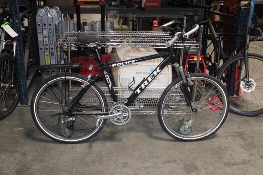 Trek Black Mountain Bike