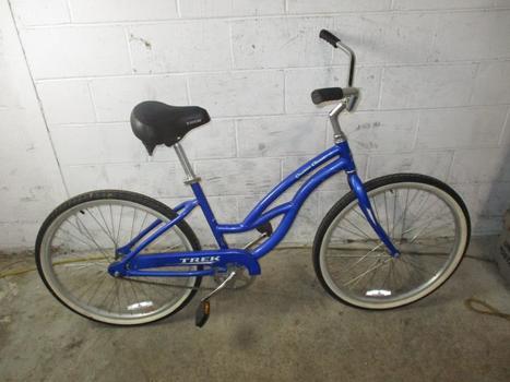Trek Cruiser Classic Beach Bike