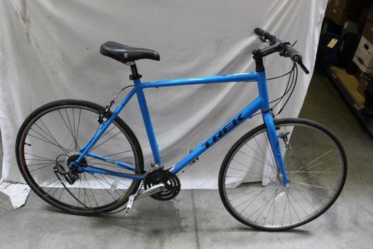 Trek Ex Urban Bike