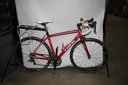 Trek Madone Two Series Road Bike