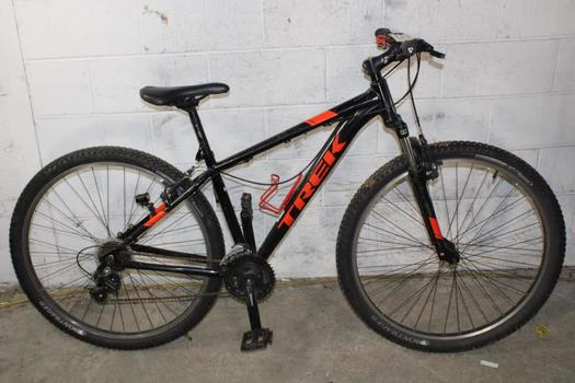 Trek Marlin 4 Mountain Bike
