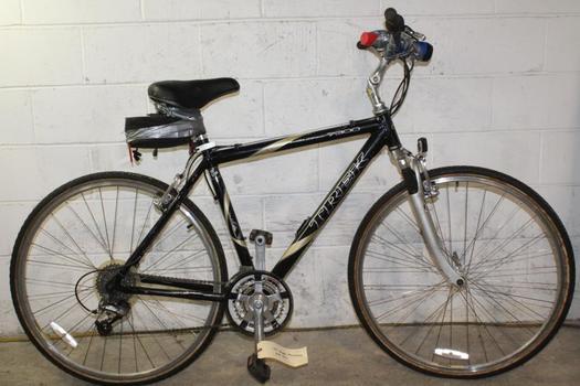 Trek Multitrack 7300 Hybrid Bike