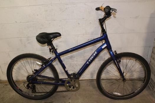 Trek Shift 1 Hybrid Bike