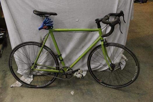 Trek Triton Road Bike
