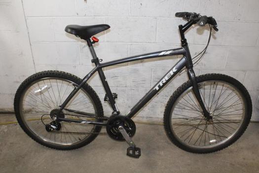 Trek Verve 1 Hybrid Bike