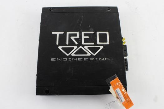 Treo Engineering Amplifier