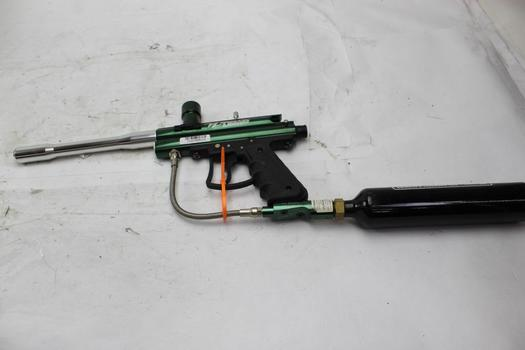 Triad Paintball Marker