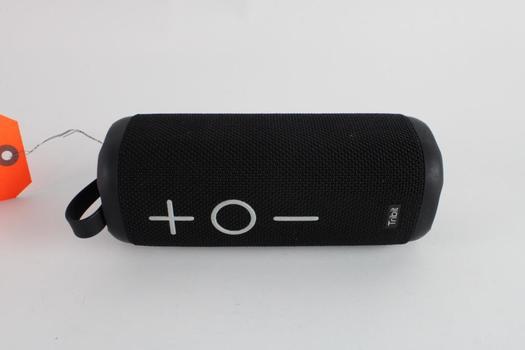 Tribit Portable Bluetooth Spearker