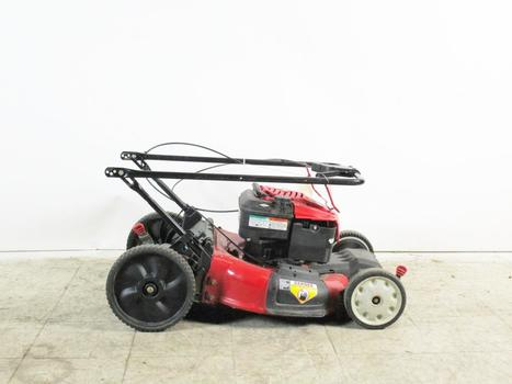 Troybuilt Lawn Mower