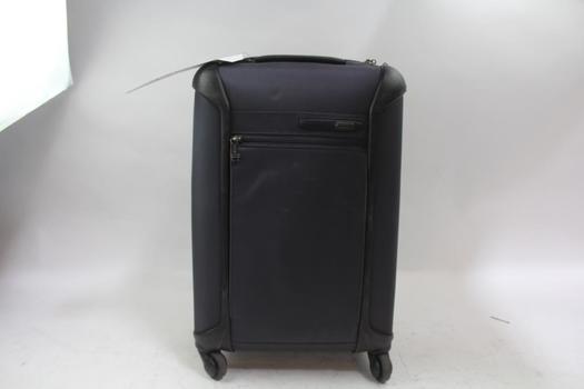 Tumi Rolling Suitcase