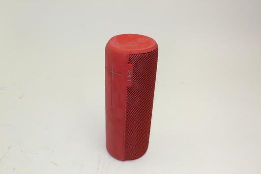 UE Bluetooth Speaker