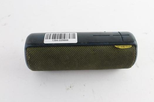 UE Portable Bluetooth Speaker