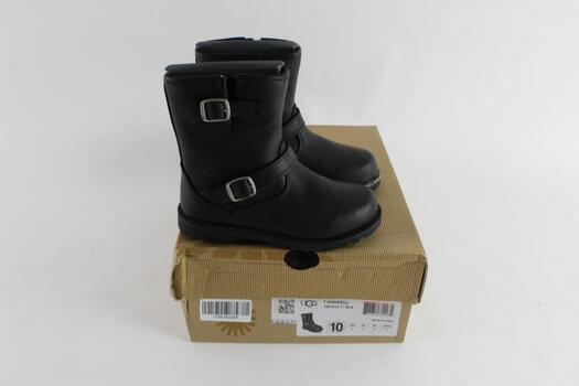 Ugg Harwell Toddler Girls Boots, Size 10