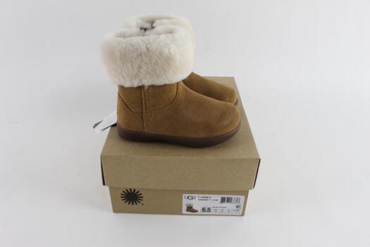 Ugg Jorie II Toddler Girls Boots, Size 9