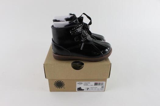 Ugg Payten Toddler Girls Boots, Size 7