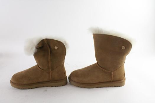 UGG Womens Valentina Boots, Size 7
