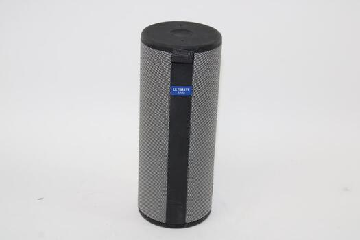 Ultimate Ears Gray Speaker S-00170