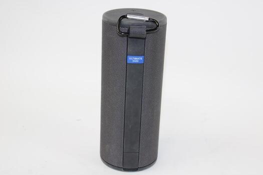 Ultimate Ears Gray Speaker S-00170