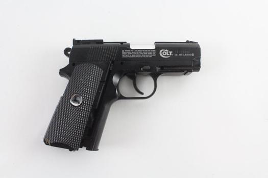 Umarex Colt Commander, BB Pistol