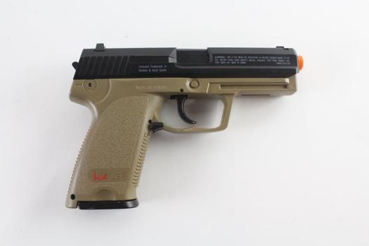 Umarex HK USP, Airsoft Pistol
