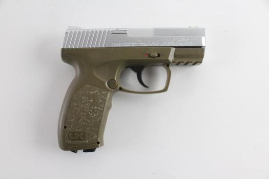 Umarex, X.C.P, BB Pistol