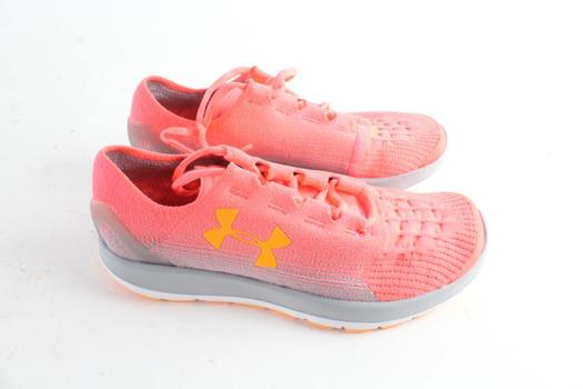 Under Armour Youth Shoes, Size 5.5Y