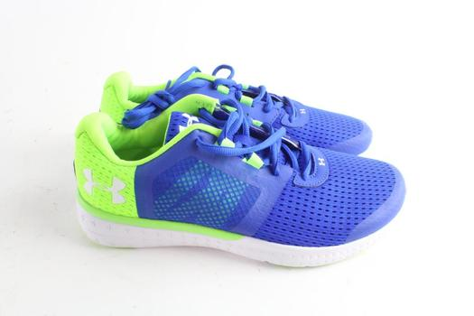 Under Armour Youth Shoes, Size 7Y