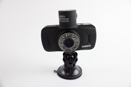 Uniden Iwitness Dash Camera