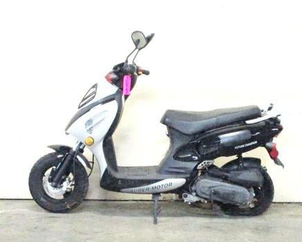 Unknown Brand Scooter