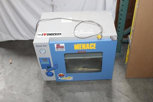 Unknown Brand Vacuum Oven