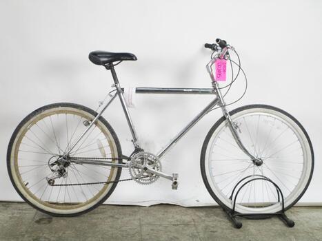Unknown Hybrid Bike