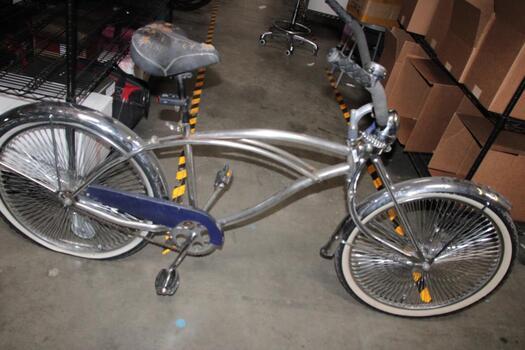 Unknown Urban Bike
