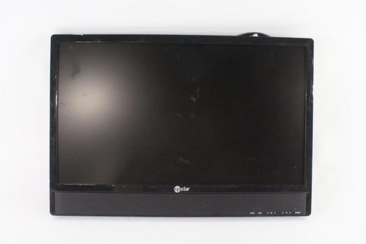 "UpStar 20"" LED TV"